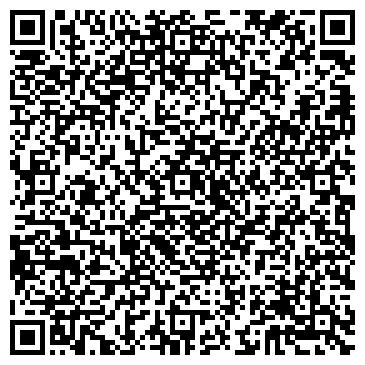 QR-код с контактной информацией организации ООО Горнодобывающая компания МИНЕРАЛ