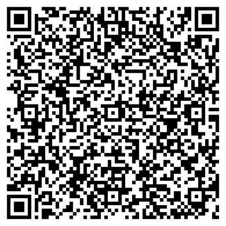 QR-код с контактной информацией организации ИМ.ЧУБАРЯ, ОАО