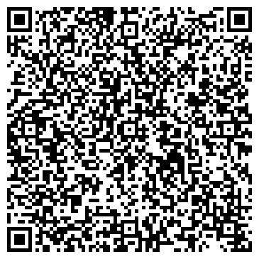 QR-код с контактной информацией организации ПОГРЕБИЩЕНСКИЕ ЭЛЕКТРИЧЕСКИЕ СЕТИ