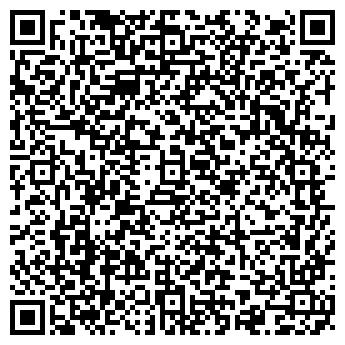 QR-код с контактной информацией организации АГРОДОРСТРОЙ