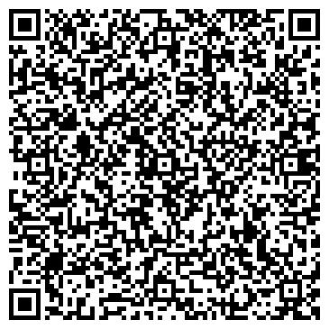 QR-код с контактной информацией организации ПЕРВОМАЙСКИЙ МЕХАНИЧЕСКИЙ ЗАВОД, ЗАО