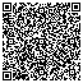 QR-код с контактной информацией организации САЛАМА, ООО