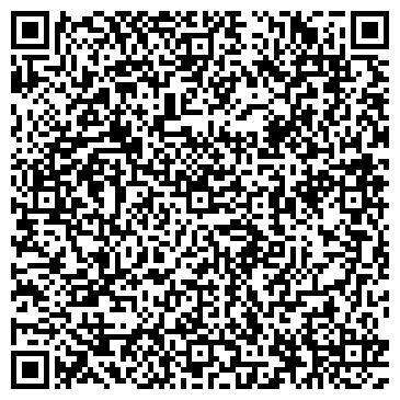 QR-код с контактной информацией организации ПРИВОЛЧАНСКАЯ АГРОФИРМА