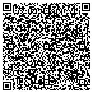 QR-код с контактной информацией организации САВИНЦЫ, СЕЛЬСКОХОЗЯЙСТВЕННОЕ ООО
