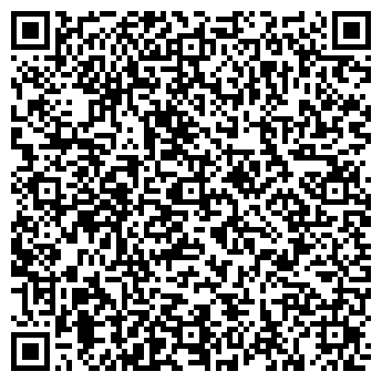 QR-код с контактной информацией организации ДЕНЬГИ, ГАЗЕТА