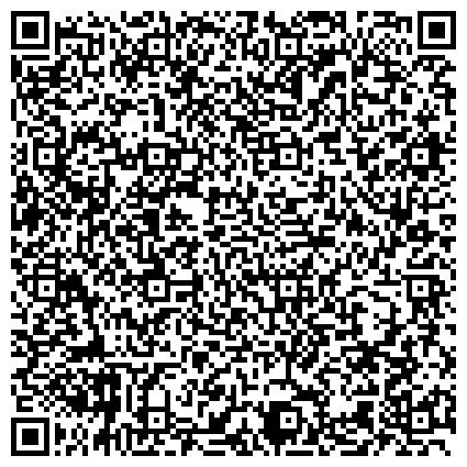 QR-код с контактной информацией организации ЛАСТОЧКА ЗАВОД МИНЕРАЛЬНЫХ ВОД, ОАО