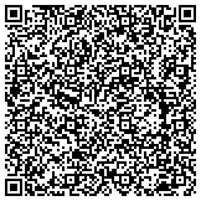 """QR-код с контактной информацией организации «Примтеплоэнерго» Тепловой район """"Пожарский"""""""