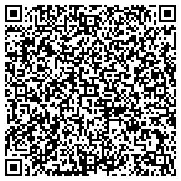 QR-код с контактной информацией организации ВЕНТИЛЯЦИЯ, СПЕЦИАЛИЗИРОВАННАЯ ПМК N603, ЗАО