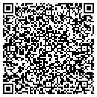 QR-код с контактной информацией организации УКРАГРО