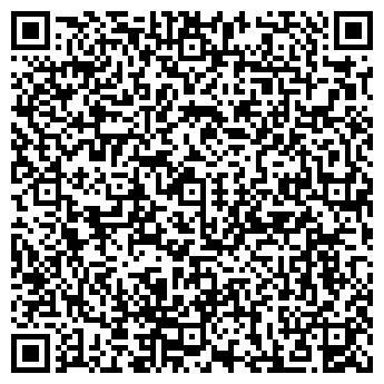 QR-код с контактной информацией организации АЛЕКСАНДРОВСКИЙ, САЛОН