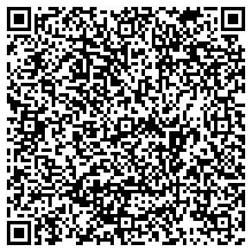 QR-код с контактной информацией организации ВИТИНФОРМ, УКРАИНСКО-БОЛГАРСКОЕ СП, ООО