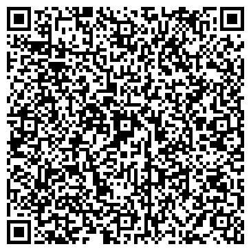 QR-код с контактной информацией организации БОЛЬШЕ ХОРОШИХ ТОВАРОВ, КАТАЛОГ