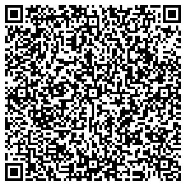 QR-код с контактной информацией организации ПЛУТОН, ПОЛИГРАФИЧЕСКИЙ ЦЕНТР, ООО