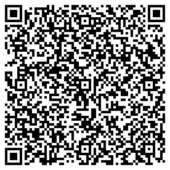 QR-код с контактной информацией организации МОРЯК, ТИПОГРАФИЯ, ЗАО