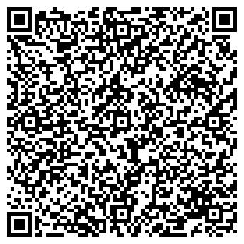 QR-код с контактной информацией организации ЧЕРНОМОРЬЕ, ИЗДАТЕЛЬСТВО