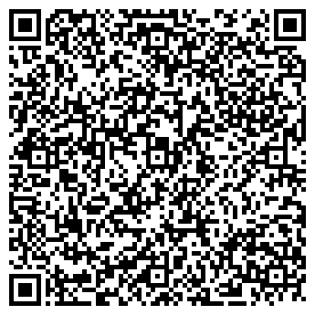 QR-код с контактной информацией организации СЕДНА-ПРИНТ, ТИПОГРАФИЯ