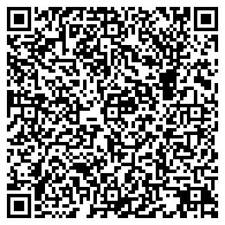 QR-код с контактной информацией организации АРМСЕРВИС, ООО