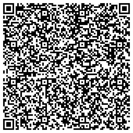 QR-код с контактной информацией организации ОДЕССКИЙ ЦЕНТР ТЕХНИЧЕСКОГО ОБСЛУЖИВАНИЯ МЕТАЛЛООБРАБАТЫВАЮЩЕГО ОБОРУДОВАНИЯ С ПРОГРАММНЫМ УПРАВЛЕНИЕМ, ГП