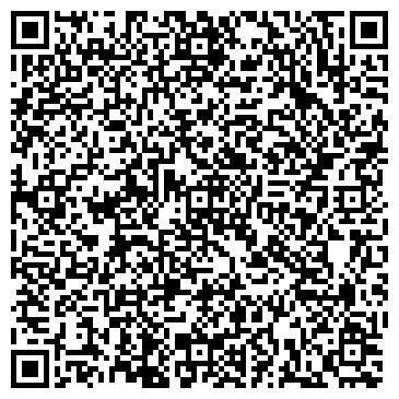 QR-код с контактной информацией организации ОДЕССАТЕПЛОЭНЕРГО, КОММУНАЛЬНОЕ ПРЕДПРИЯТИЕ