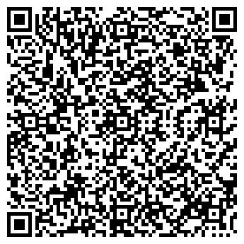 QR-код с контактной информацией организации КРАЯН-НИКА, ДЧП