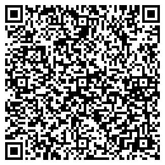 QR-код с контактной информацией организации ВИТ, ООО