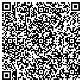 QR-код с контактной информацией организации НАТАЛКА-МАРКЕТ, ЗАО