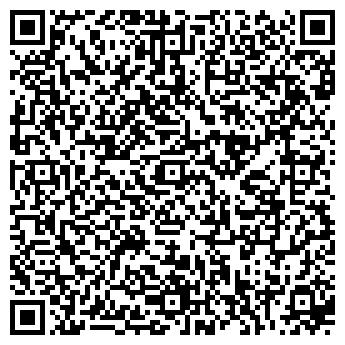 QR-код с контактной информацией организации АЛЬФАТЕЛЕКОМ, ООО