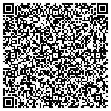 QR-код с контактной информацией организации ООО РАССВЕТ, АГРОФИРМА