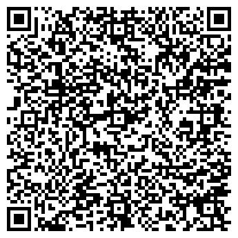 QR-код с контактной информацией организации ООО АВИАС 2000, ФИЛИАЛ