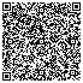 QR-код с контактной информацией организации ООО ЯРУНЬ