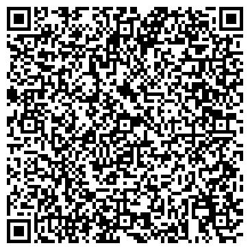 QR-код с контактной информацией организации ФЕДЕРАЛЬНАЯ ПРОТИВОПОЖАРНАЯ СЛУЖБА ПО МО