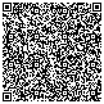 QR-код с контактной информацией организации ХРАМ ИКОНЫ БОЖИЕЙ МАТЕРИ ЖИВОНОСНЫЙ ИСТОЧНИК В ЦАРИЦЫНО