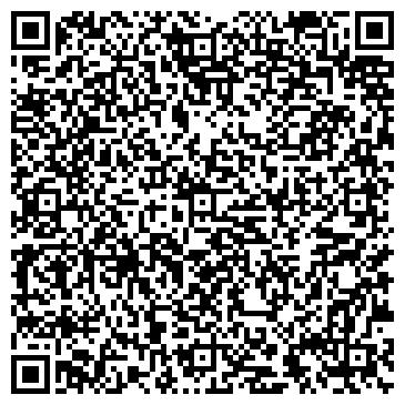 QR-код с контактной информацией организации ОТДЕЛ ЗАНЯТОСТИ ЛЯЙЛЯКСКОГО Р-НА