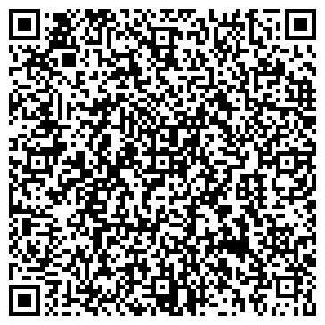 QR-код с контактной информацией организации ГИПРОПРОС ИНСТИТУТ