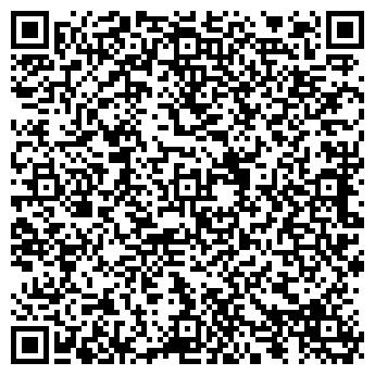 QR-код с контактной информацией организации ТЕХИНДАСТРИАЛ
