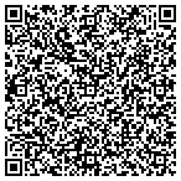 QR-код с контактной информацией организации ООО МУКАЧЕВСКИЙ ИНСТИТУТ МЕБЕЛИ