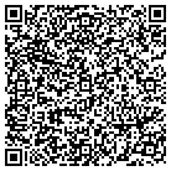 QR-код с контактной информацией организации ООО ЗАКАРПАТЕВРОТРАНС