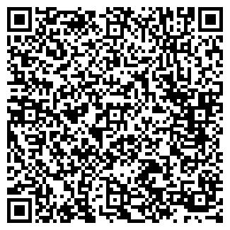 QR-код с контактной информацией организации ООО АВЕРС ПЛЮС