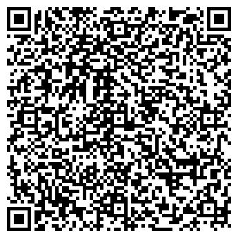 QR-код с контактной информацией организации БЛИНЫ ОТ КУЛЬПИДОНА