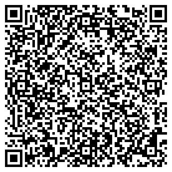 QR-код с контактной информацией организации КАБАНЧИК