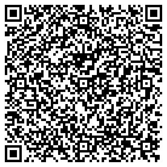 QR-код с контактной информацией организации САКАРТВЕЛО