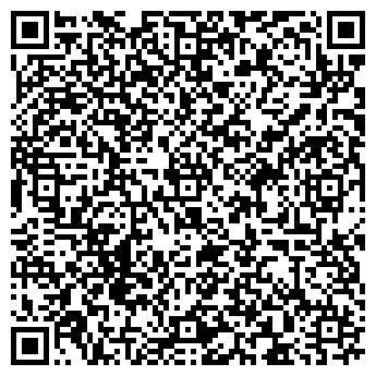 QR-код с контактной информацией организации ТРОИЦКИЙ МОСТ