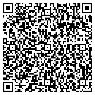 QR-код с контактной информацией организации ТЭСТИ