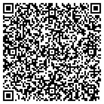 QR-код с контактной информацией организации ЗАО ФРЕГАТ-ДЕВЯТКА