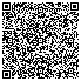 QR-код с контактной информацией организации ШЕРВУД ГРАНД-КАФЕ