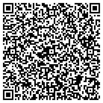 QR-код с контактной информацией организации ШЕСТЬ ШАМПУРОВ