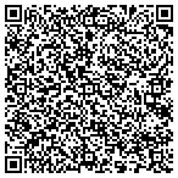 QR-код с контактной информацией организации ЕВРАЗИЯ СВАДЕБНОЕ КАФЕ