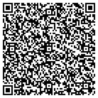 QR-код с контактной информацией организации КОФЕВАРКА