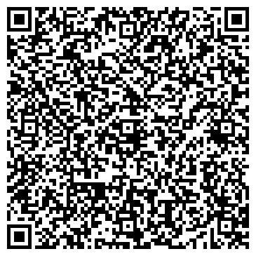 QR-код с контактной информацией организации Кафе CLARET