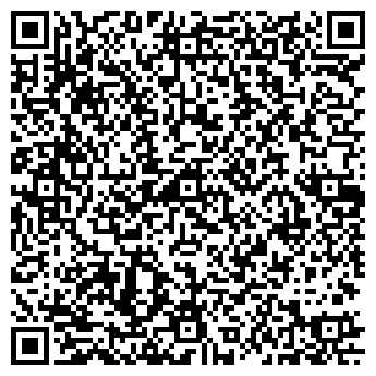 QR-код с контактной информацией организации ПИРАТ КАФЕ